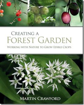 Создание Лесного сада: Сотрудничество с природой для роста съедобных культур