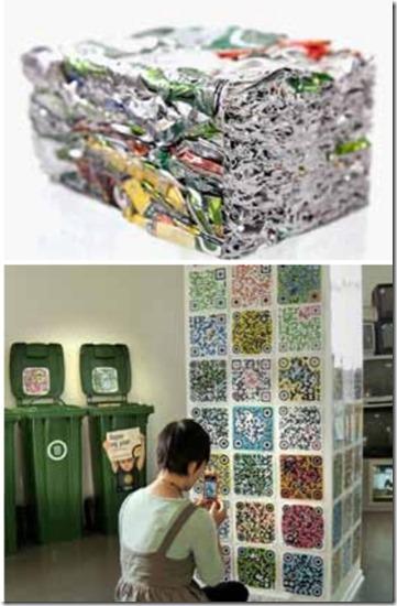 превращение мусора в энергию