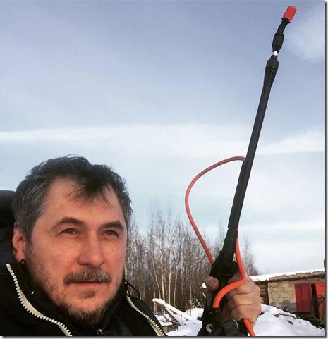 Георгий Афанасьев1